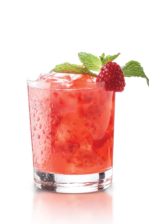 The Original Organic Skinny Raspberry Margarita